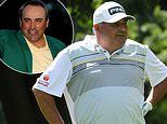Former Masters and US Open winner Angel Cabrera arrested in Brazil