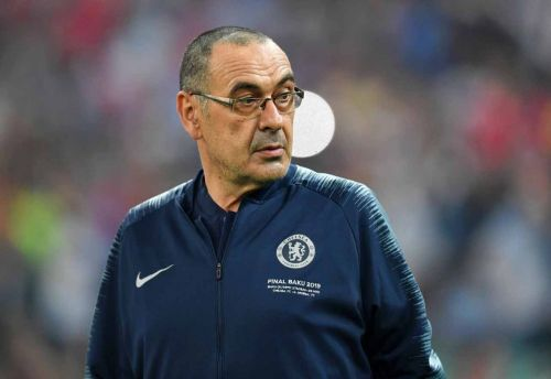 Maurizio Sarri hoping to take these two Chelsea players to Juventus this summer