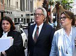 The Daily Telegraph LOSES appeal against $2.9MILLION Geoffrey Rush defamation claim