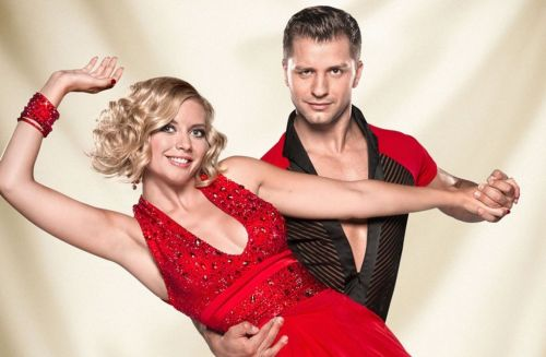 Rachel Riley warns friends not to do Strictly Come Dancing as it 'messes with your head'