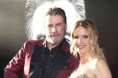 John Travolta's heartfelt tribute to wife Kelly Preston after actress dies