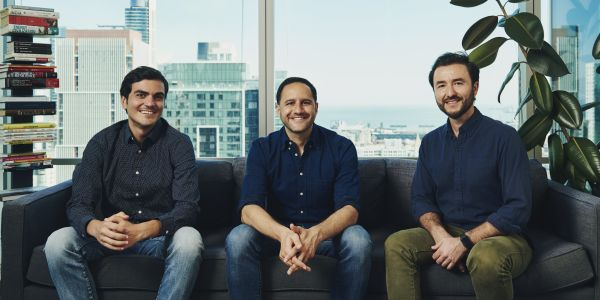 Collective, a future of work startup, persuaded famed investor General Catalyst to back its $8.65 million round without seeing a pitch deck