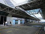 Woman dies after falling from top floor of multi-storey car park at Gatwick Airport