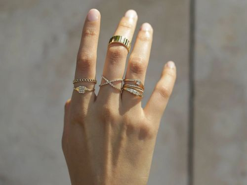 Popular jewelry startup AUrate used its customers' feedback to create a stunning new collection - here's your first look