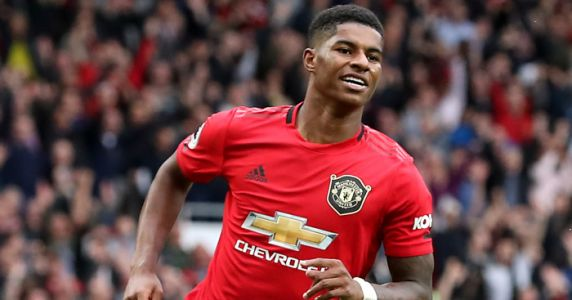 Ole gives surprising answer when asked about most potent Man Utd finisher