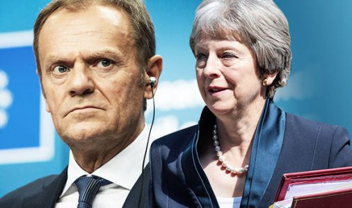 Brexit news: 'MOMENT OF TRUTH' Will Theresa May get a deal in last ditch summit?