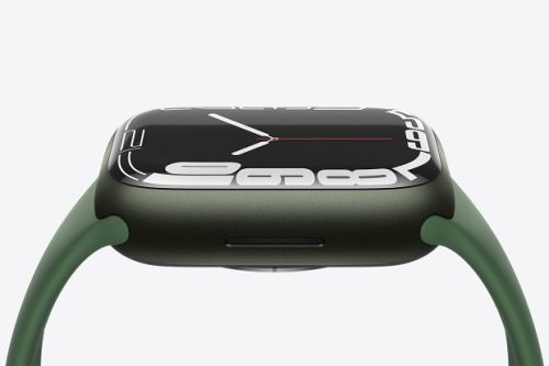Apple Watch 7 UK pre-orders now live - here's where to buy