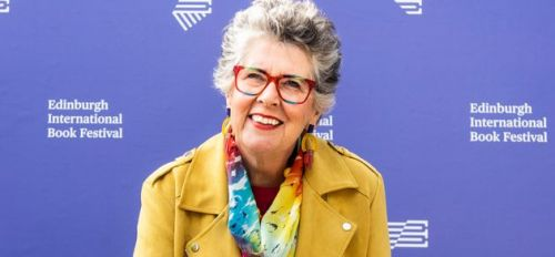 Prue Leith Is Here To Make Our 'Unpalatable' Hospital Food Nicer