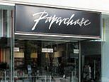 Paperchase ousts chairman as it attempts to shift sales online