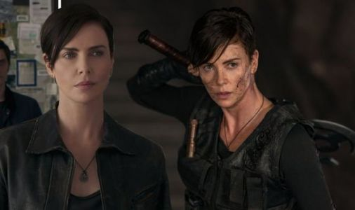 The Old Guard review: Charlize Theron owns the screen in otherwise stale Netflix entry