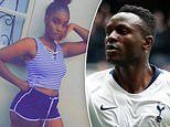 Victor Wanyama vows to take 19-year-old to court after she claimed he paid her £5,000 for sex