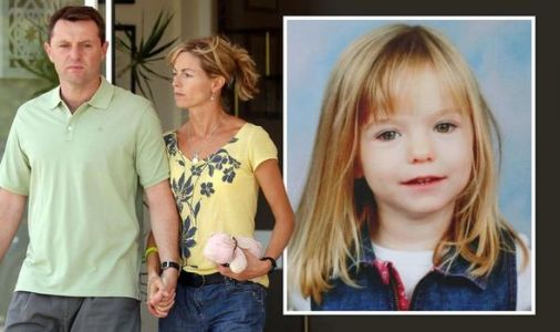 Madeleine McCann German suspect re-registered car in new name hours after toddler vanished