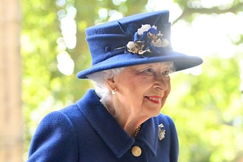 The Queen cancels Northern Ireland trip as doctors advise her to rest