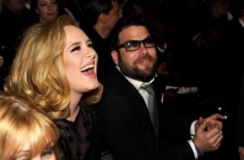 Adele confirms split from husband of three years Simon Konecki