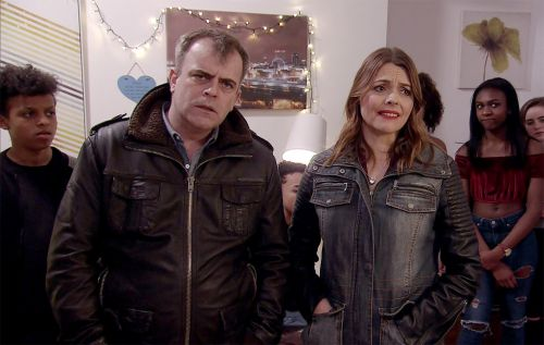 Coronation Street star Simon Gregson reveals why Tracy Barlow is Steve McDonald's one true love