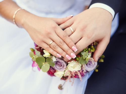 These are the 15 areas in Scotland where the most marriages take place