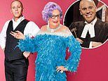 TV judge Robert Rinder tells all about fame, dames, and small claims