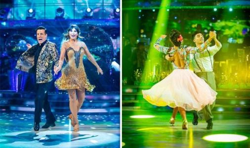 Strictly Come Dancing 2019 final songs and dances: Full list revealed