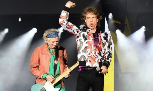 Bitter Sweet Symphony: Rolling Stones return royalties and rights to Richard Ashcroft after 22-year row