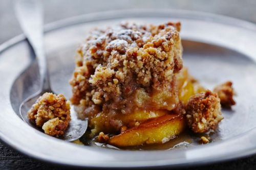 Champneys Spa 'Claimed Its Apple Crumble Could Reduce Cancer Risks'