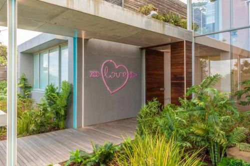 Inside the new South African Winter Love Island villa for 2020
