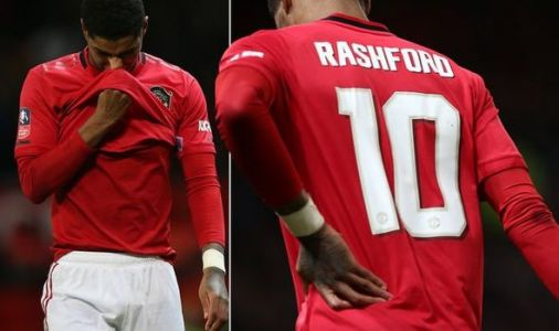 Marcus Rashford faces two-month injury lay-off as Man Utd dealt top-four blow - EXCLUSIVE