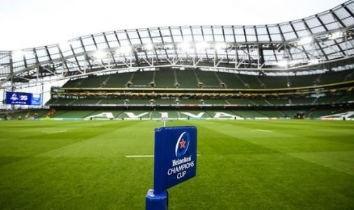 Six Nations match cancelled: Coronavirus causes Ireland vs Italy to be postponed