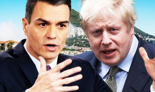 BREXIT VICTORY: Spain drops desperate sovereignty claim over Gibraltar