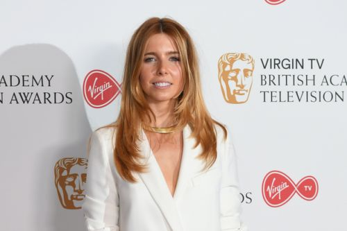 Stacey Dooley revealed as eighth Strictly Come Dancing star