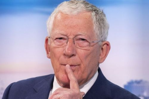 Countdown's Nick Hewer says replacement Anne Robinson will be 'different'