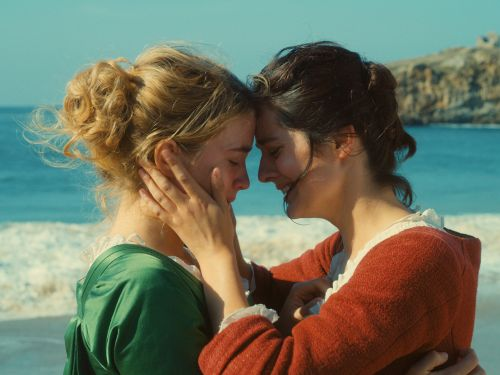 Why films about lesbian characters should be called lesbian films