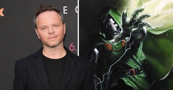 Noah Hawley to have 'real conversation' with Marvel soon about Doctor Doom movie
