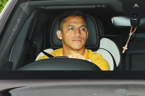 Ole Gunnar Solskjaer provides Alexis Sanchez transfer update as Man Utd to look offload flop