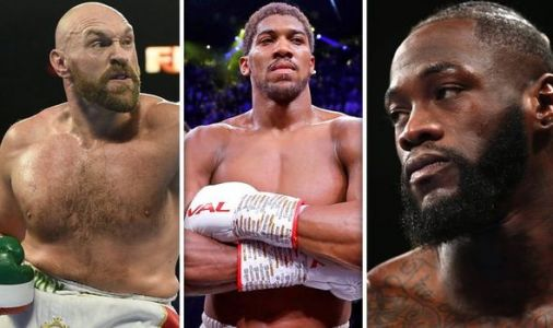 Anthony Joshua beating Andy Ruiz leads to Tyson Fury and Deontay Wilder fan theory