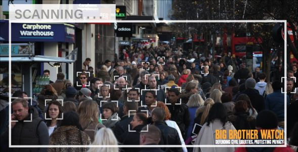 Londoners subjected to controversial facial recognition surveillance over Christmas