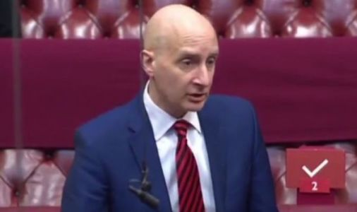 Lord Adonis 'in his own fantasy world'! Labour peer claims Leave voters regret decision