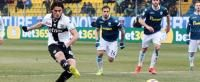 Parma suffer double blow