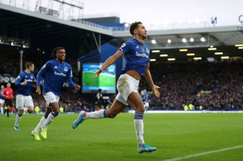 Everton 3-1 Chelsea: 5 talking points as Dominic Calvert-Lewin double seals Toffees win