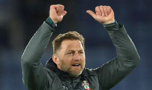 Ralph Hasenhuttl: Southampton manager agrees new four-year contract