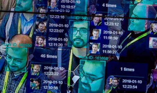 Facial recognition technology 'an epidemic in UK', says Big Brother Watch