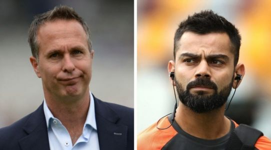 Michael Vaughan urges India to axe Virat Kohli as T20 captain as Rohit Sharma wins IPL
