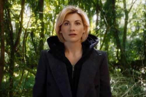 There's an incredibly subtle Jodie Whittaker casting callback in the upcoming Doctor Who finale