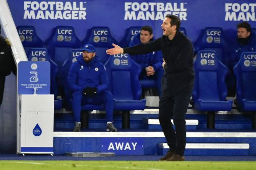 Jamie Redknapp slams 'soft' Chelsea players who have 'got to do more' for Frank Lampard