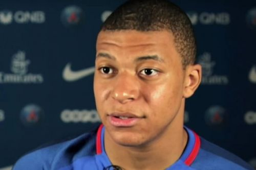 Mbappe's comments about Liverpool with Reds in 'regular contact' with Frenchman