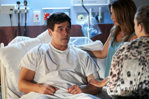 Home and Away spoilers: Justin to become permanently disabled?