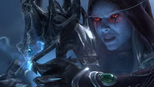 Here's how to watch the World of Warcraft: Shadowlands livestream