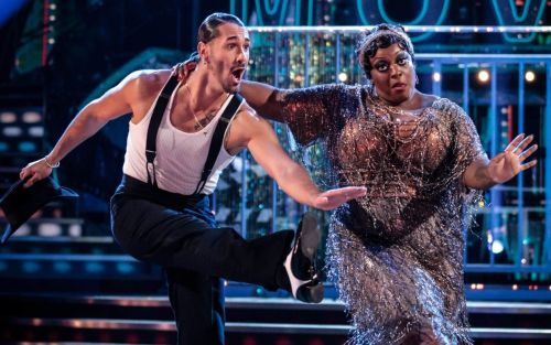 Strictly Come Dancing 2021: Week 5 live - Judi Love is isolating, but the show must go on