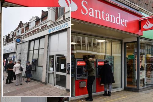 Big banks close four times as many branches in poor areas than in rich ones