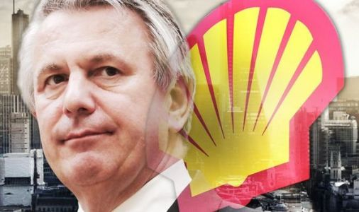 Brexit victory: Shell boss hints at switching headquarters to London in MAJOR boost