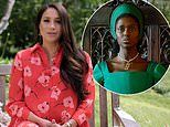 Jodie Turner-Smith says Meghan Markle 'could have modernised the royal family'